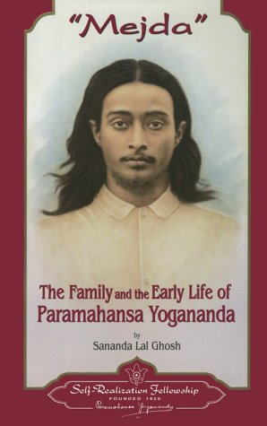9780876122655: Mejda: The Family and the Early Life of Paramahansa Yogananda