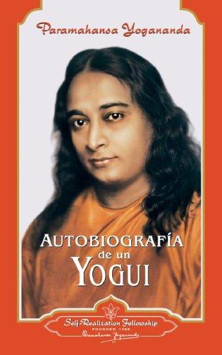 9780876122822: Autobiografia De Un Yogui/ Autobiography of a Yogi (Spanish Edition)
