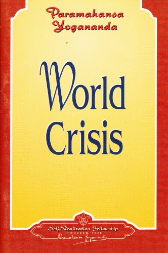 9780876123751: World Crisis (How to live)