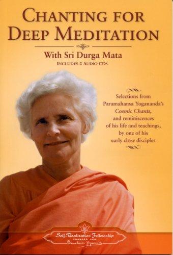 Chanting for Deep Meditation: Sri Durga Mata