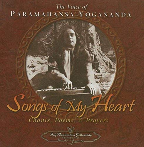 9780876125021: Songs of My Heart: Chants, Poems, and Prayers