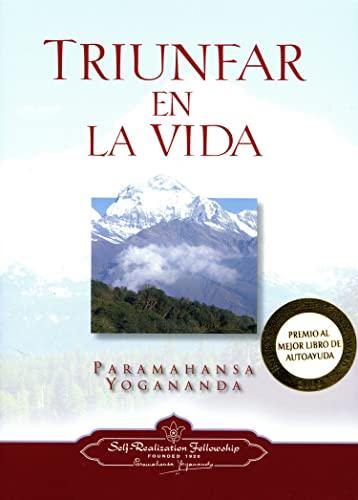 9780876125427: TRIUNFAR EN LA VIDA