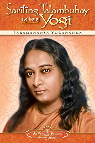 9780876125991: Sariling Talambuhay Ng Isang Yogi (Autobiography of a Yogi)Filipino (Tagalog Edition)