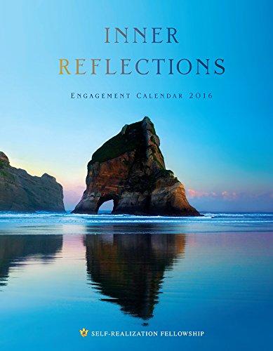 9780876126196: Inner Reflections Engagement Calendar 2016