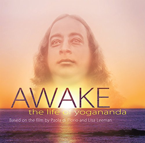 9780876126233: Awake - the Life of Yogananda: Based on the Documentery Film by Paolo Di Florio