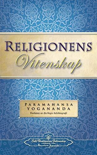 9780876126400: Religionens Vitenskap - The Science of Religion (Norwegian)
