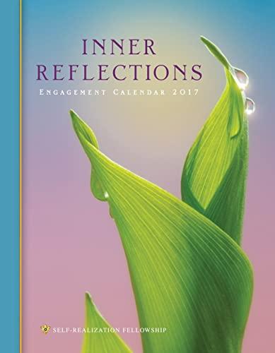 9780876127049: Inner Reflections 2017 Engagement Calendar