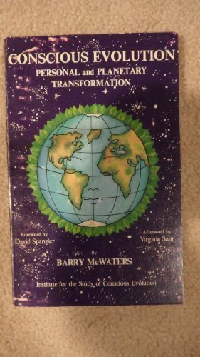 9780876130711: Conscious Evolution Personal and Planetary Transformation