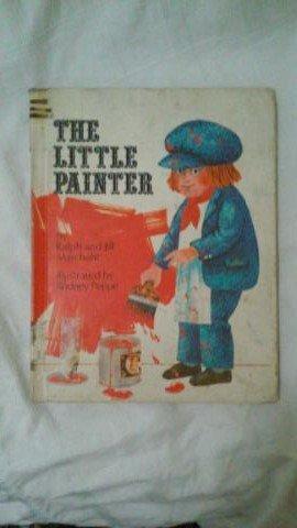 9780876140291: The Little Painter