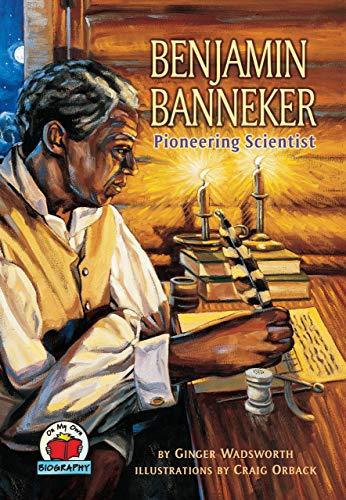 9780876141045: Benjamin Banneker: Pioneering Scientist