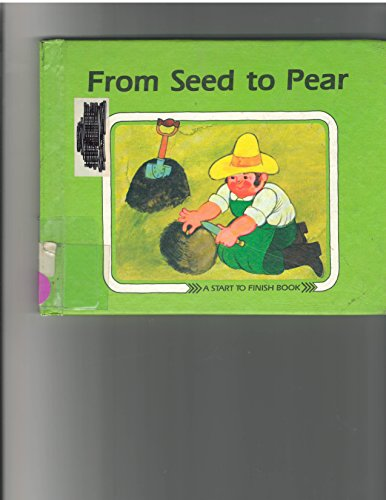 From Seed to Pear: Ali Mitgutsch; Marlene