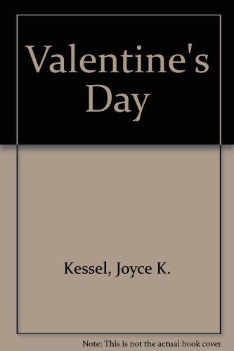 9780876141663: Valentine's Day (Carolrhoda on my own books)