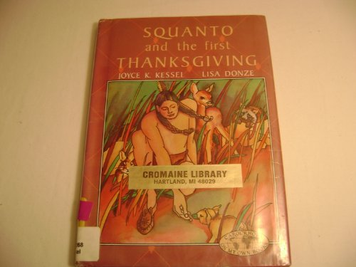 9780876141991: Squanto and the First Thanksgiving (Holiday on My Own Books)