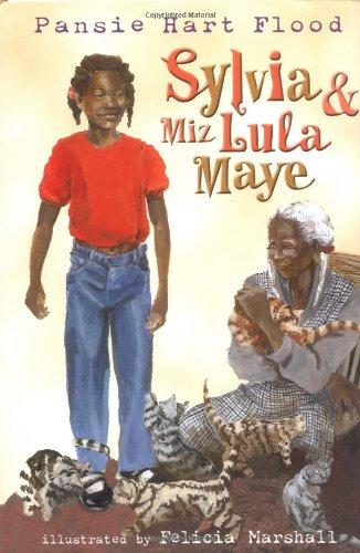 9780876142042: Sylvia and Miz Lula Maye (Middle Grade Fiction)