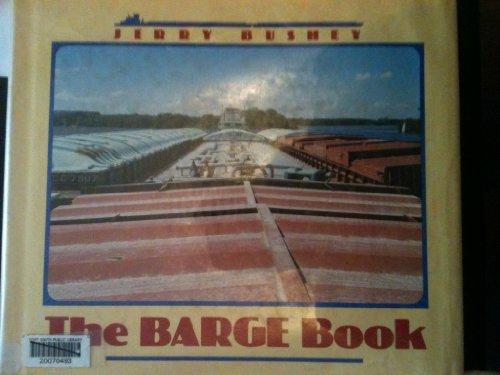 9780876142059: The Barge Book