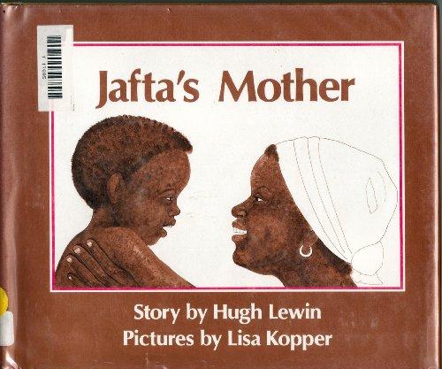9780876142080: Jafta's Mother