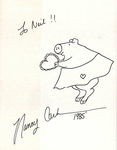 9780876142820: Mysterious Valentine: Louanne Pig in (Nancy Carlson's Neighborhood)