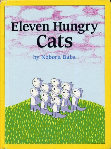 9780876143377: Eleven Hungry Cats