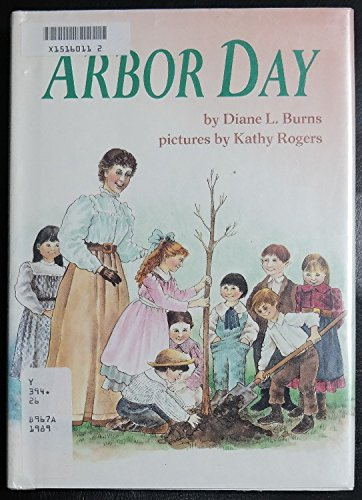 9780876143469: Arbor Day (On My Own Books)