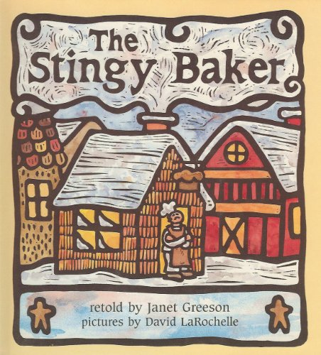 9780876143780: The Stingy Baker