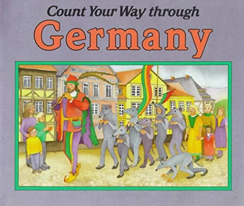 9780876144077: Count Your Way Through Germany
