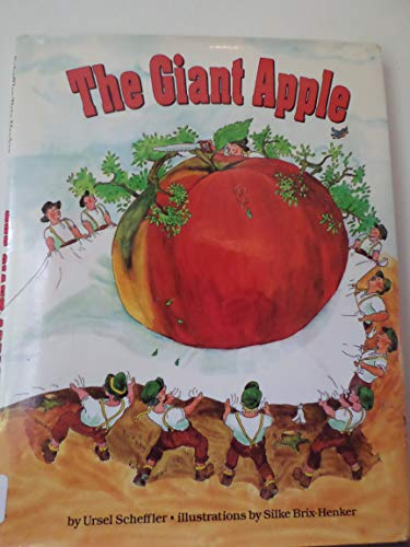 9780876144138: The Giant Apple