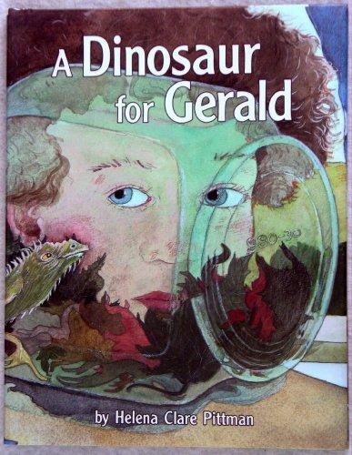 9780876144312: A Dinosaur for Gerald