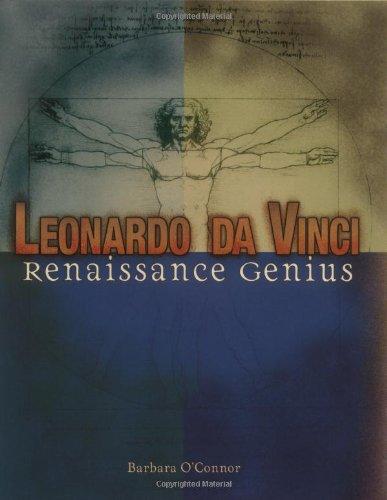 Leonardo Da Vinci: Renaissance Genius (Trailblazer Biographies): O'Connor, Barbara