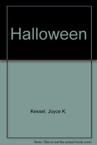 9780876144756: Halloween
