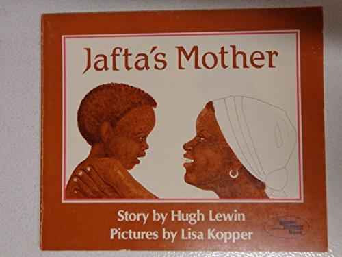 9780876144954: Jafta's Mother (Jafta Collection)