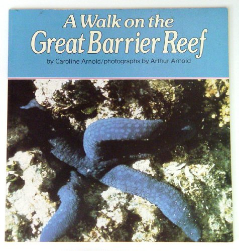 9780876145012: Walk on the Great Barrier Reef