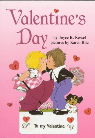 9780876145029: Valentines Day (Holiday on My Own Books)
