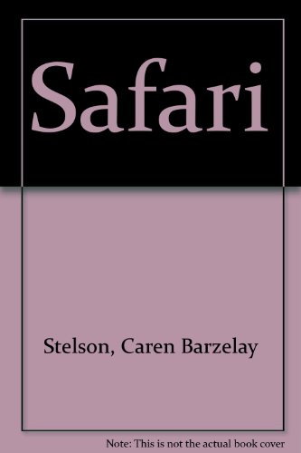 Safari: Caren B. Stelson