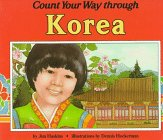 9780876145166: Count Your Way Through Korea