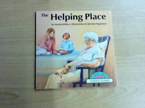 9780876145579: The Helping Place