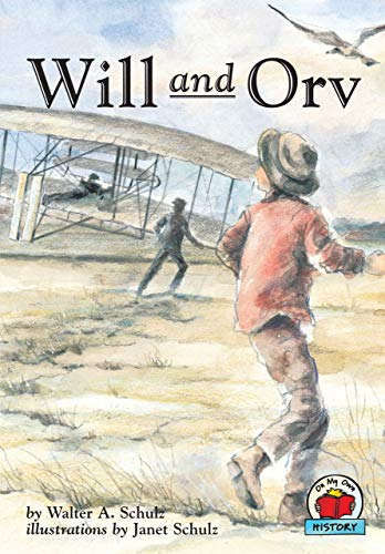 9780876145685: Will and Orv (On My Own History (Paperback))