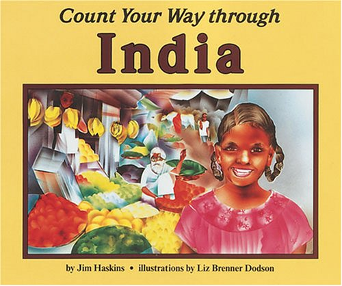 9780876145777: Count Your Way through India