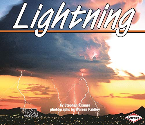 Lightning (Nature in Action) (9780876146170) by Stephen Kramer