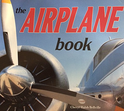 9780876146187: The Airplane Book