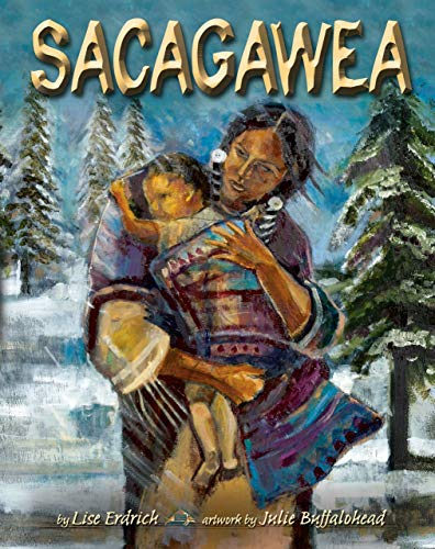 9780876146460: Sacagawea (Carter G Woodson Award Book (Awards))