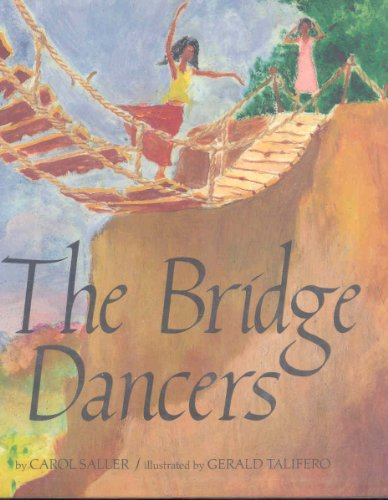 9780876146538: The Bridge Dancers