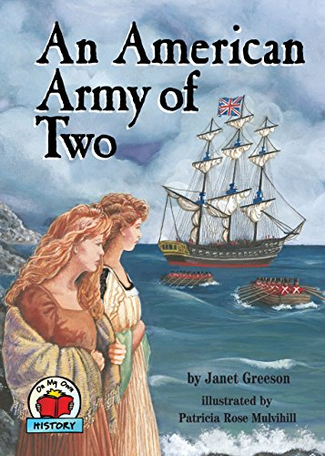An American Army of Two (On My: Greeson PH.D., Janet