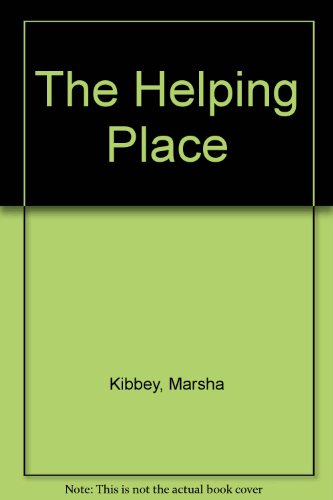9780876146804: The Helping Place