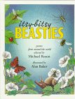9780876147474: Itsy-Bitsy Beasties: Poems from Around the World
