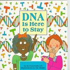 9780876147634: DNA is Here To Stay (Cells and Things)