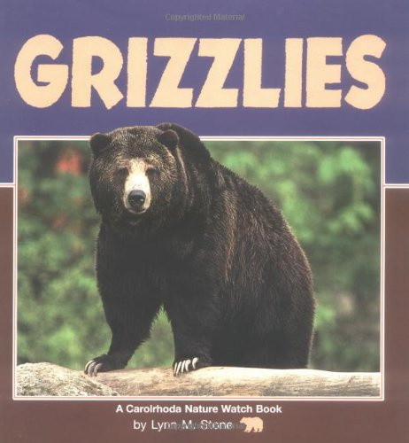 9780876148006: Grizzlies (Nature Watch (Lerner))