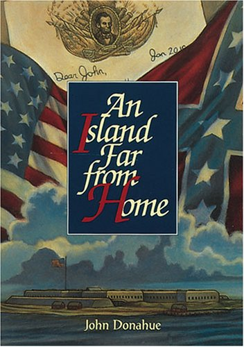 An Island Far from Home (Adventures in: John Donahue