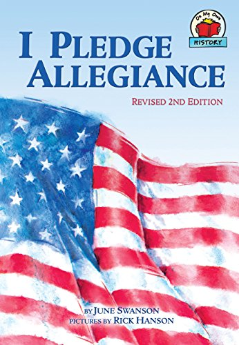 9780876149126: I Pledge Allegiance (Revised Edition) (On My Own History)