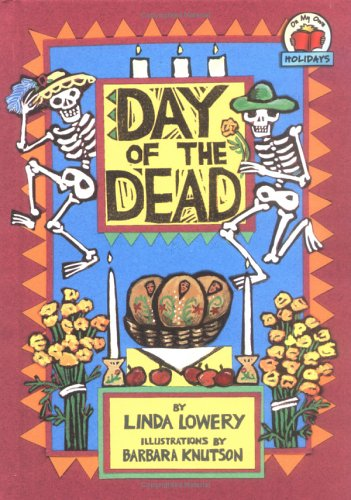 9780876149140: Day of the Dead (On My Own Holidays)