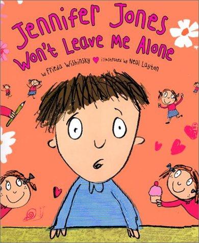 9780876149218: Jennifer Jones Won't Leave Me Alone